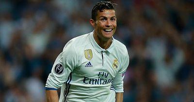 Das sagt Cristiano Ronaldo über seine Statue