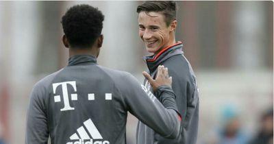 Die beste U19-Elf der Bundesliga
