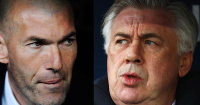 Bietet Bayern auf einen Real-Star?