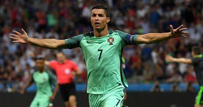 Ronaldo: Nächster Rekord geknackt