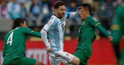 Was hat Maradona mit Messis Sperre zu tun?