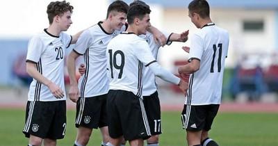 Kurios: 3 Jahre Sperre für U16-Kicker!