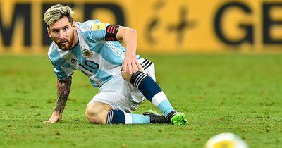 Fußballer bekamen Viagra vor WM-Qualifikationsspiel