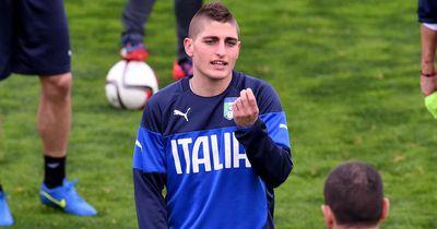 Das ist Italiens nächste Generation