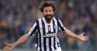 Kehrt mit Andrea Pirlo eine Legende zurück?