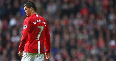 Cristiano Ronaldo: Die wahre Geschichte hinter seiner Nummer 7