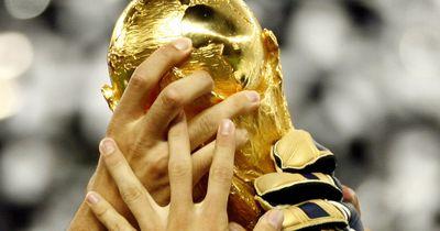 Neue WM: So soll aufgeteilt werden