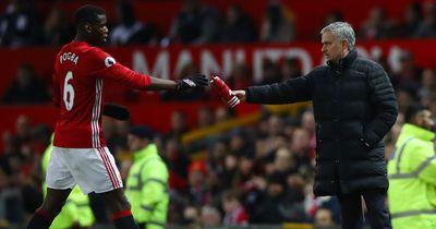 Mourinho stellt Forderung an Pogba