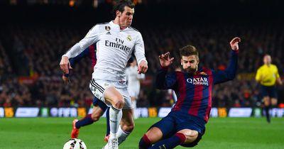 Darum überlegt Real Madrid Barca-Star Pique zu verklagen