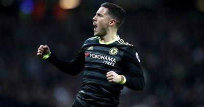 Eden Hazard: Jetzt spricht er über den Vergleich mit Messi!