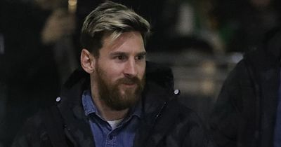 """Teamkollege: """"Messi sollte in der Nationalmannschaft aufhören"""""""