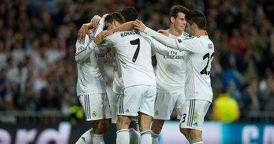 Marca-Statistik: Ausgerechnet ER ist Madrids bester Spieler!