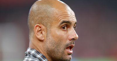 Guardiola-Aussage sorgt in England für Lacher