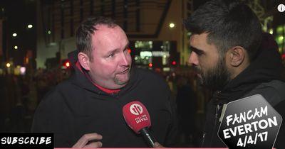 Fan rastet aus nach Manchester-Unentschieden