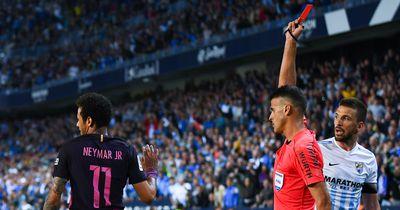 Neymar droht Clasico zu verpassen