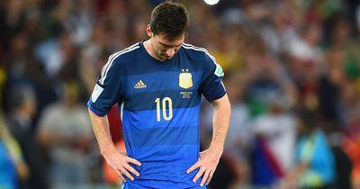 Batistuta fordert neuen Messi-Teamkollegen
