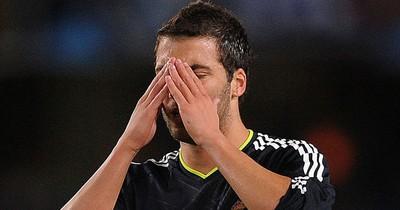 """Higuain: """"Darum weinte ich in Madrid"""""""
