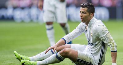 Sun-Bericht: Ronaldo verlässt Madrid, wenn...