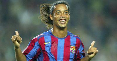 Wie Ronaldinho den Fußball revolutionierte
