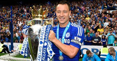 Vertrag von Terry bei Chelsea wird nicht verlängert