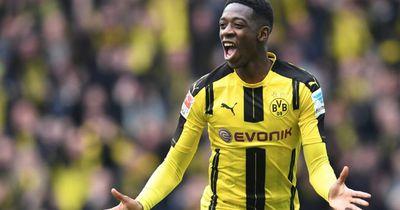Darum wechselte Ousmane Dembélé zum BVB