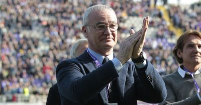 Claudio Ranieri: Offenes Interview