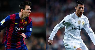 Messi oder Ronaldo? Experte findet klare Worte