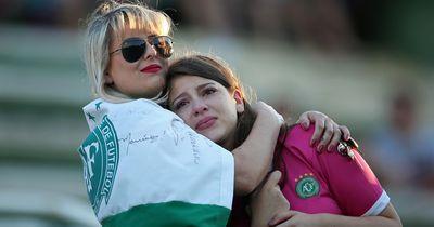 Neuigkeiten zum Chapecoense-Unfall
