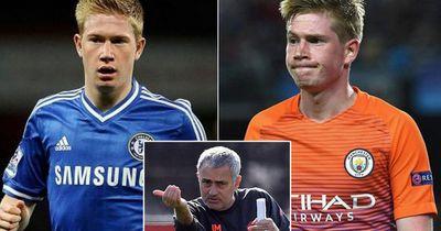 5 Spieler, deren Karriere José Mourinho (fast) zerstörte