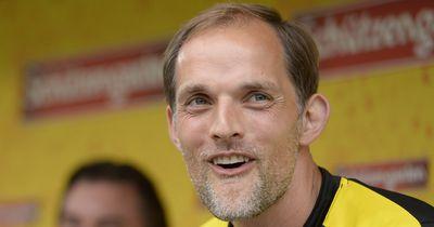 Dortmund will den nächsten Bundesliga-Stürmer
