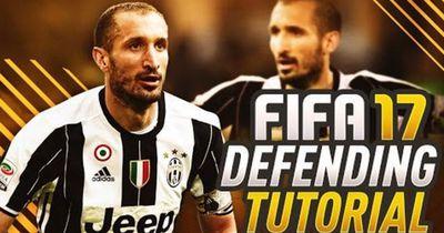 3 Tipps, um bei FIFA 17 besser zu verteidigen