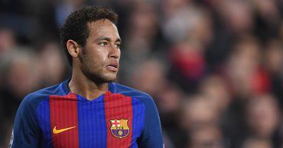 Neymar: Wechselgedanken?