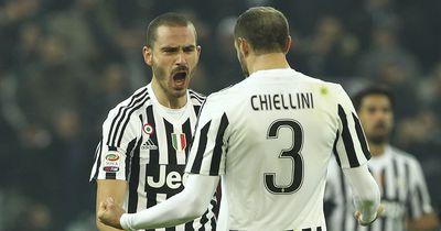 Darum gab es eine Auseinandersetzung zwischen den Juve-Stars nach dem Barca-Spiel