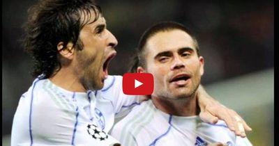 Eine einzigartige Nacht: Inter Mailand vs. Schalke 04