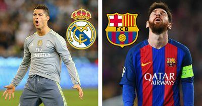 Barca verliert Facebook-Clasico gegen Real