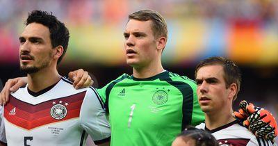 So könnte Deutschland bei der WM 2022 auflaufen