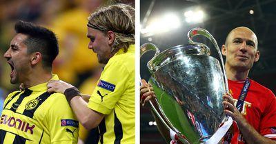 Die besten Duelle FCB vs. BVB