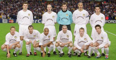 Was wurde aus den Stars von Leeds United?