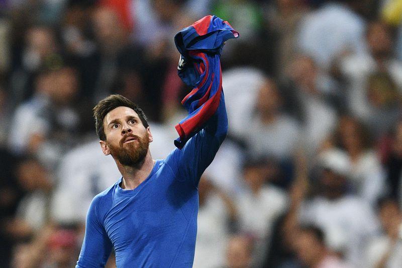 So ehrt der FC Barcelona jetzt Lionel Messi