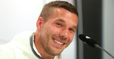 Die besten Sprüche von Lukas Podolski
