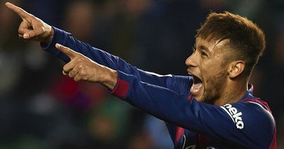 So viel verdient Neymar