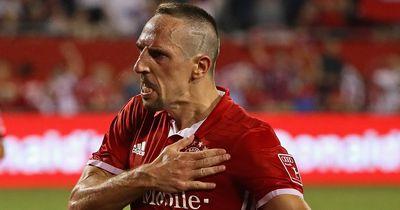 So viel verdient Ribéry