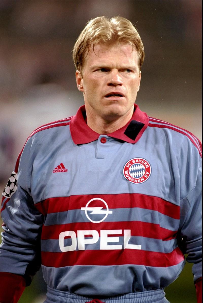 Das ist die beste Bundesliga-Mannschaft aller Zeiten