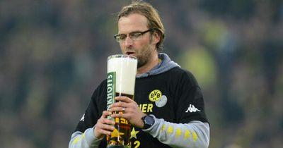 Das sind die Bierpreise in der Bundesliga