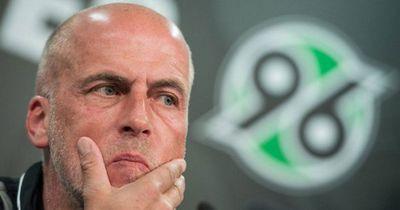Die schlechtesten Trainer der Bundesliga-Geschichte