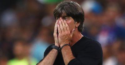 Diese Spieler haben für die deutsche Nationalmannschaft gespielt