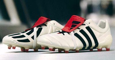 Diese Kult-Schuhe wünscht sich jeder Fußballer