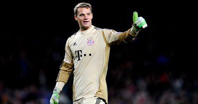 So viel verdient Manuel Neuer
