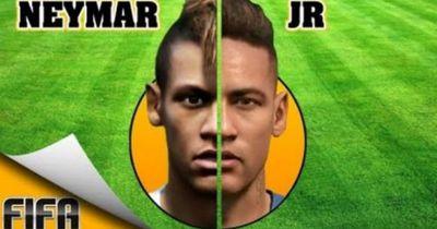 So krass entwickelte sich Neymar bei FIFA