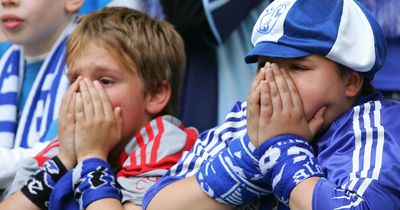 Die 5 schlechtesten Schalke-Stürmer aller Zeiten